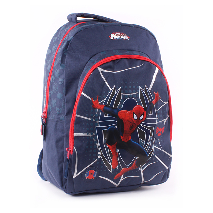 Spiderman koulureppu - KettuPenan Puodin laajasta valikoimasta ... 804f51bc70