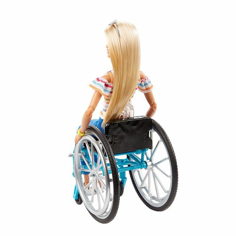 Barbie Ambulanssi