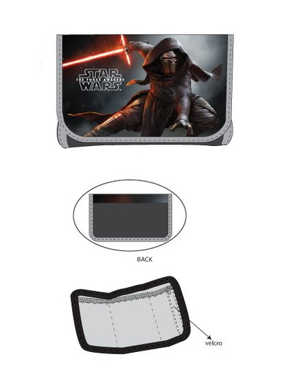 Star Wars lompakko. KettuPenan Puodista löydät lasten Star Wars ... 90a9ae8b2c