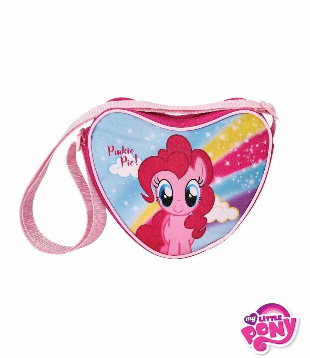 My Little Pony käsilaukku Pinkie Pie. KettuPenan Puodista löydät ... 9b25ea9fef