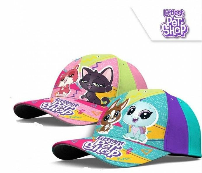 Littlest Pet Shop lippalakki - Lasten lippikset ja muut ... 6b44fd0c7f