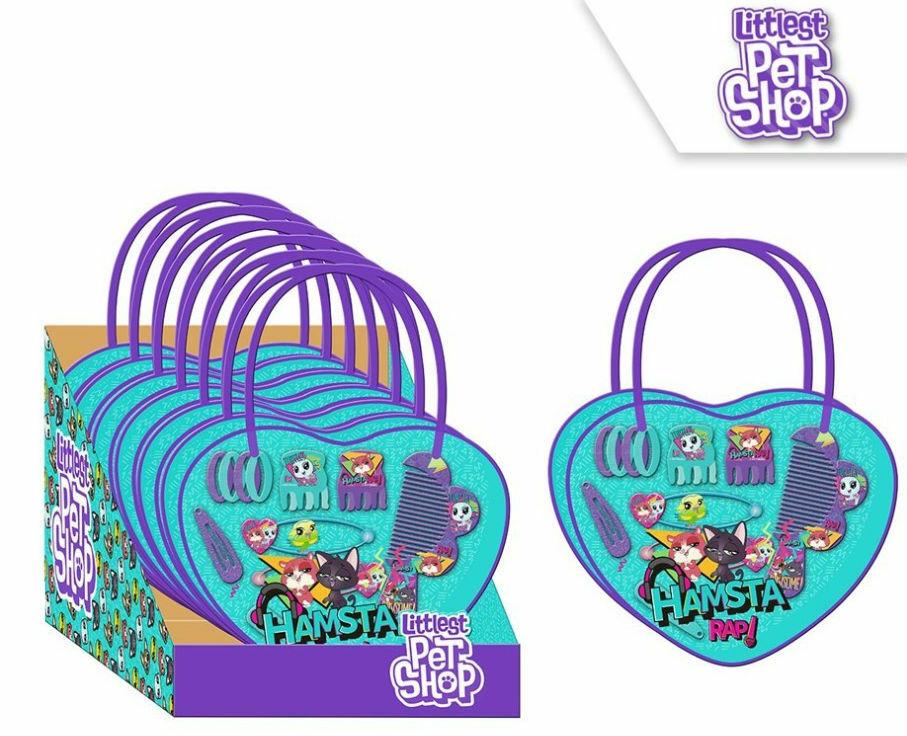 Littlest Pet Shop hiustarvikkeet 11 osaa - Meiltä löydät LPS ... 0723665eec