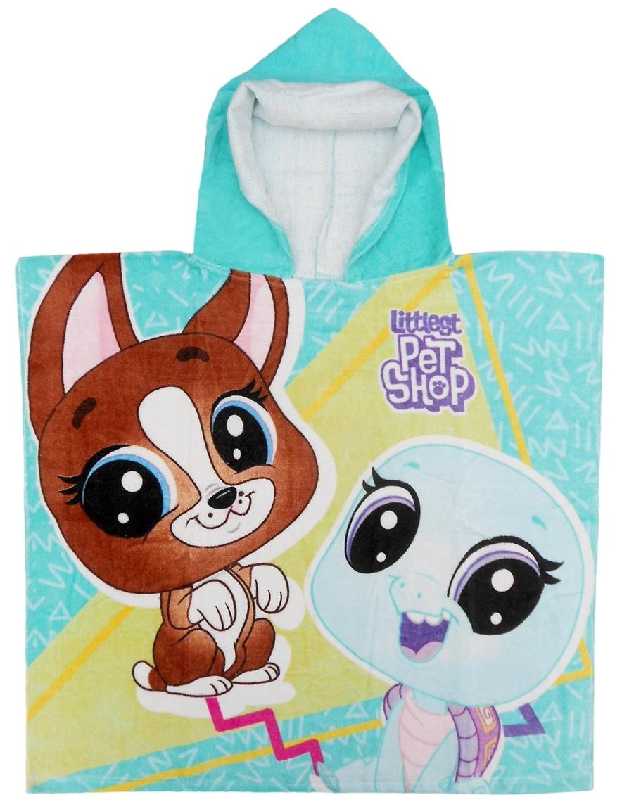 Littlest Pet Shop huppupyyhe - LPS vaatteet 57edab99fa