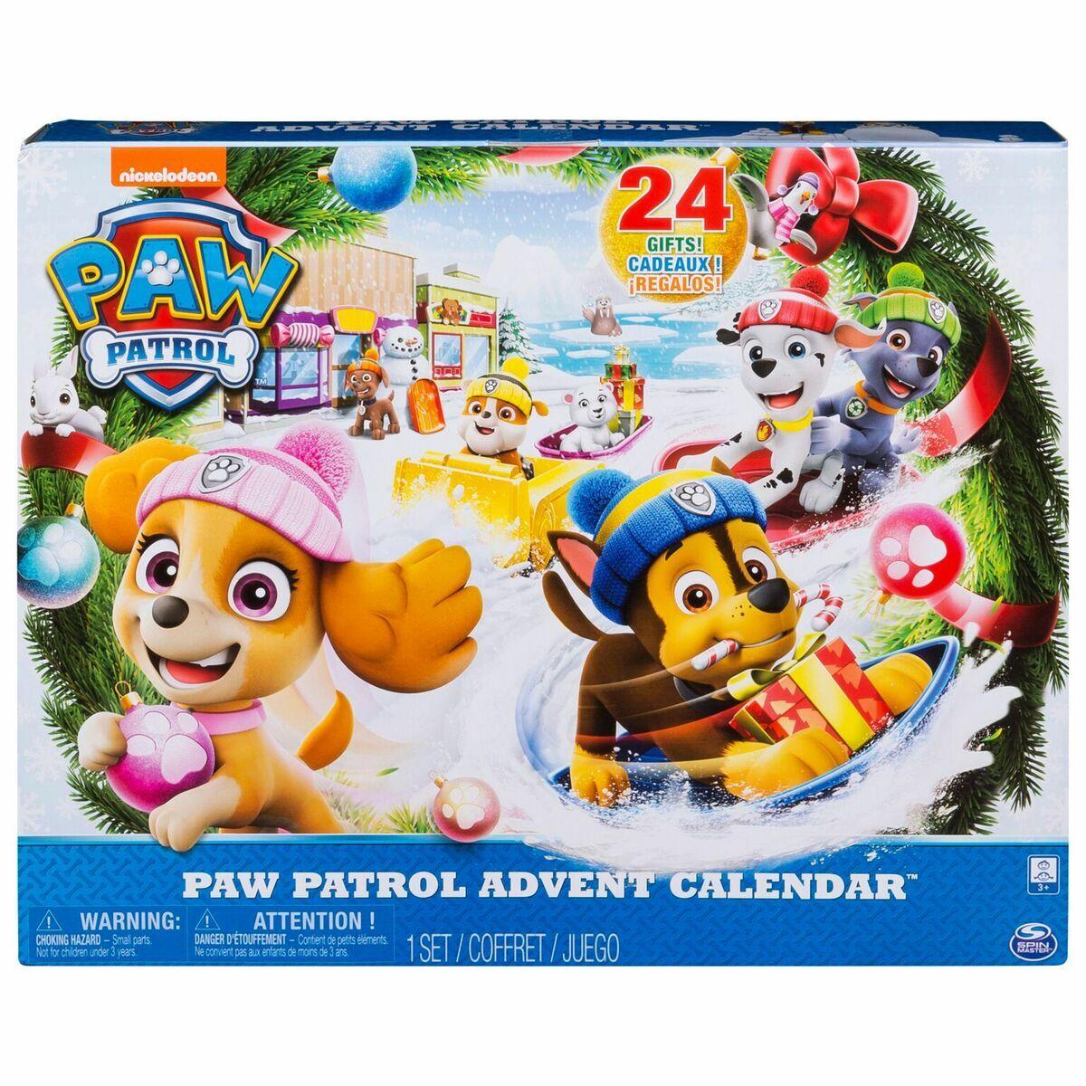 tavara joulukalenteri 2018 Ryhmä Hau joulukalenteri 2018   Lasten suosituimmat  tavara joulukalenteri 2018