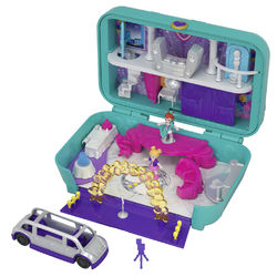 Polly Pocket Hidden Places, Dance party