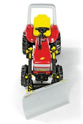 Rolly Toys, lumiaura Snow Master