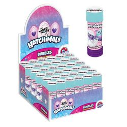 Hatchimals saippuakupla 60ml