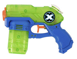 X-Shot Water Stealth Soaker vesipyssy