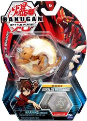 Bakugan Battle Planet Aurelus Hydorous