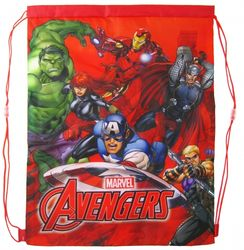 Marvel Avengers jumppapussi