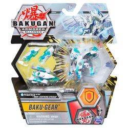 Bakugan Ultra Bakugan Battle Gear