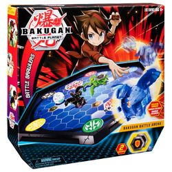 Bakugan Battle Area