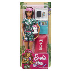 Barbie Wellness nukke