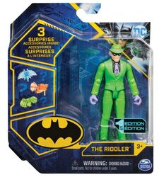 Batman figuuri ja tarvikkeet, The Riddler 10cm