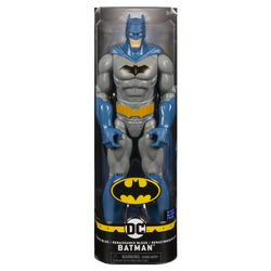 Batman figuuri 30 cm, Batman Rebirth Blue
