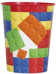 Building Blocks jättimuki 450ml