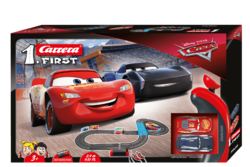 Carrera First Cars autorata
