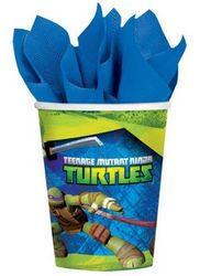 Turtles muki 266ml