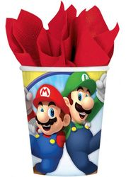 Super Mario muki 266ml 8kpl