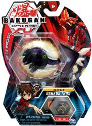Bakugan Battle Planet Darkus Trox