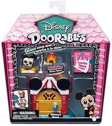 Disney Doorables Mickey´s House leikkisetti