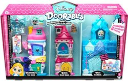 Disney Doorables Deluxe leikkisetti