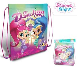 Shimmer&Shine jumppapussi