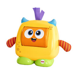 Fisher Price Feelings Monster vauvalelu