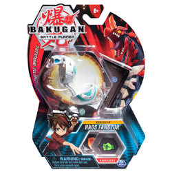 Bakugan Battle Planet Haos Fangzor