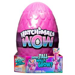 Hatchimals HatchiWOW