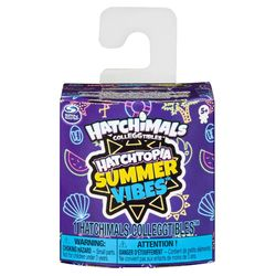 Hatchimals collEGGtibles Summer Vibes