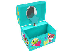 Littlest Pet Shop koru/soittorasia