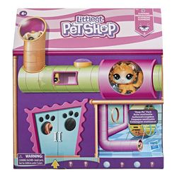 Littlest Pet Shop Pet Playhouse leikkisetti, Dinette