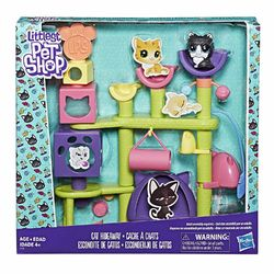 Littlest Pet Shop Kissan kiipeilypuu