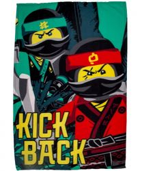 Lego Ninjago fleecepeitto, Kick Back