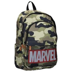Marvel Avengers Retro Army reppu