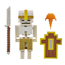 Minecraft Dungeons Figuuri, Skeleton Vanguaro