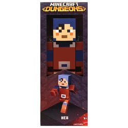 Minecraft Action Figuuri 30cm, Hex