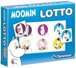 Muumi lotto