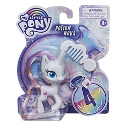 My Little Pony Potion Potion Nova