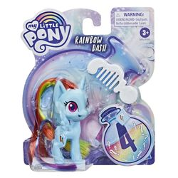 My Little Pony Potion Ponies Rainbow Dash