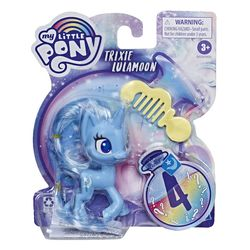 My Little Pony Potion Ponies Trixie Lulamoon