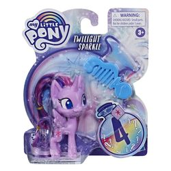 My Little Pony Potion Ponies Twilight Sparkle
