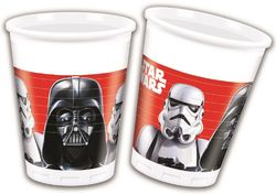 Star Wars muki 200ml 8kpl