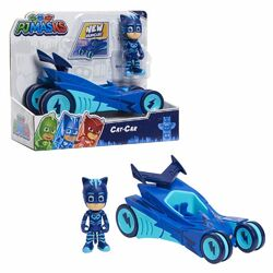 Pj Masks Cat-Car kulkuneuvo