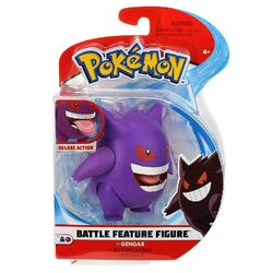 Pokemon Battle figuuri, Gengar