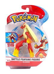Pokemon Battle figuuri, Blaziken