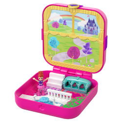 Polly Pocket Hidden Hideout, Lil´ Princess Pad