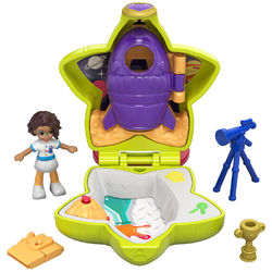 Polly Pocket Tiny pocket Places, Avaruus