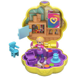 Polly Pocket Tiny Pocket Places, Taiteilija